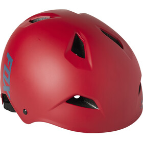 Fox Flight Sport Helmet Men chili